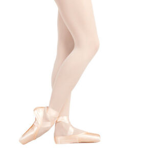 Capezio-Ballet-Pointe-Toe-Shoe-Contempora-176-EUR-NIB