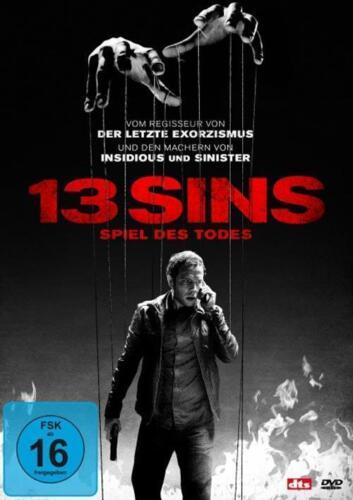 1 von 1 - 13 Sins - Spiel des Todes (2014)