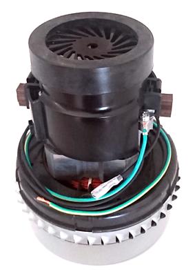 Saugmotor für Numatic RSV 130-1 Motor Saugturbine Turbine Saugermotor