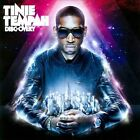 Disc-Overy [PA] by Tinie Tempah (CD, Oct-2010, EMI)