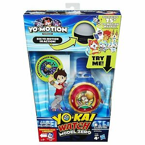 Yokai-Yo-kai-Watch-Model-Zero-NEW