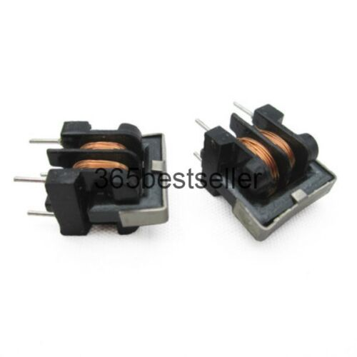 10pcs Common mode inductor 30mh Line Filter diameter 0.2 mm
