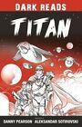 Titan by Danny Pearson (Paperback, 2016)