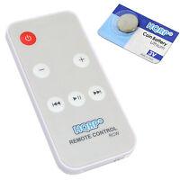 Remote Control For Bose Sounddock Series 1 Music System Speaker Dock Controller