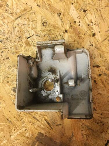 Stihl 030 031 Luftfilter Gehäuse Filterkasten Vergaserkasten