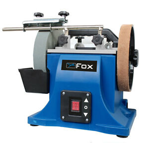 Sharpener-Grinder-Water-Chisels-Knives-Blades-150w-f23-730-Plus-Fox-by-Femi