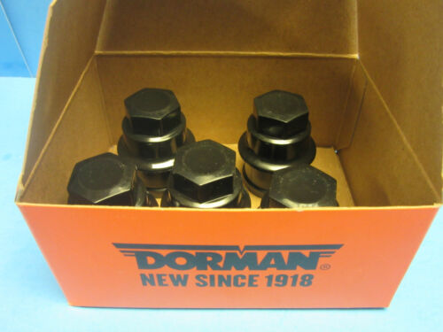 Set 10 Wheel Lug Nut Covers Replace GM OEM # 12472838 for Cadillac GMC Chevrolet