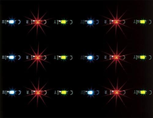 Faller 180649-LED catena luminosa #neu in OVP #