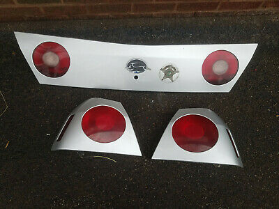 New Chevy Chevrolet Impala 2000 2001 2002 2003 left driver tail light