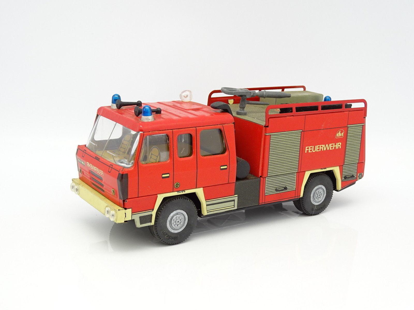 negozio all'ingrosso Kovap 1 43 - Tatra 815 THT Feuerwehr Pompiers Pompiers Pompiers  conveniente