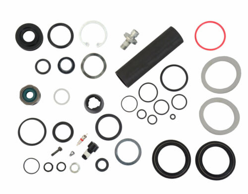 RockShox Service Complet Kit for Pike DPA double position 11.4018.027.004