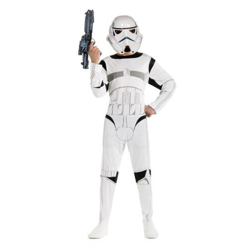 Adult Star Wars Stormtrooper Halloween Costume
