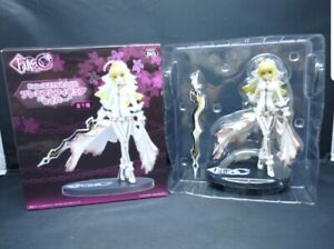 1//7 Scale Painted PVC Figure New Anime Fate EXTRA CCC Saber Dress Ver