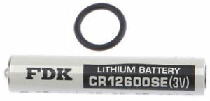 Battery Kit for Uwatec Scubapro Galileo Sol Dive Computer NEW ////// FREE Shipping