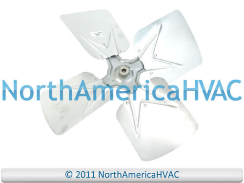 """Thermal Transfer Products Condenser Fan Blade 65499 4 x 18/"""" CW"""