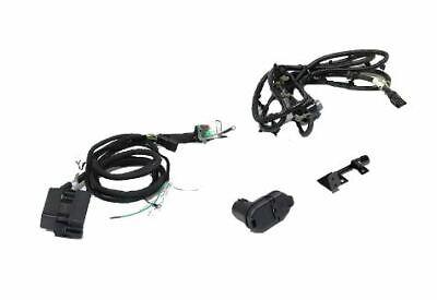 17-18 chrysler pacifica trailer tow hitch wiring harness kit factory mopar  new | ebay  ebay