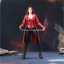 New-Scarlet-Witch-Marvel-Avengers-Legends-Comic-Heroes-Action-Figure-In-Stock miniature 8