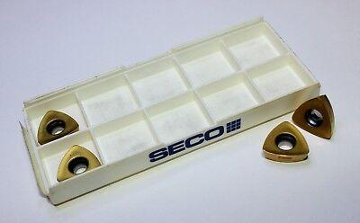 Seco carbide inserts RPHT1204M0T M08 F40M
