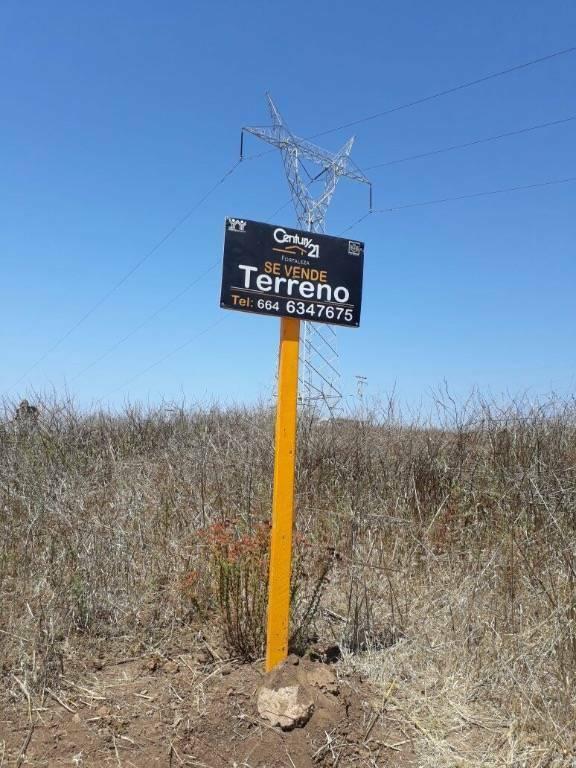 Terreno en venta, Mar de Popotla, Rosarito