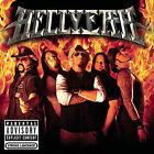 Hellyeah [PA] by Hellyeah (CD, Apr-2007, Epic (USA))