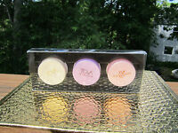 Tova Glimmering Body Powder Triotova Golden,nights,body Mind Spiritmini Sizes
