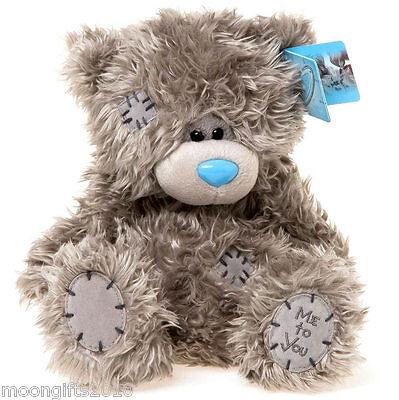 "Tatty Teddy 9"" PlainTeddy Bear From Me To You"