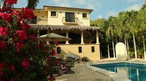 Casa en Renta en Huatulco $35,000 !!!