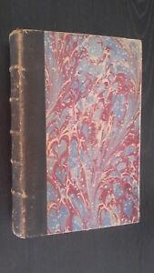 Chateaubriand-Mixtas-Historicos-Y-Politica-Garnier-Paris-1874-Frontispicio
