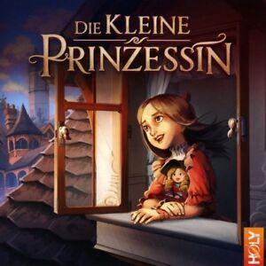 DIE-KLEINE-PRINZESSIN-HOLY-KLASSIKER-21-CD-NEW
