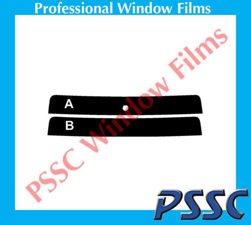 PEUGEOT PARTNER 2008-2010 Pre Cut Window Tint//Film de Fenêtre//limousine//Sun Strip