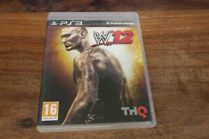 WWE-12-pour-PS3