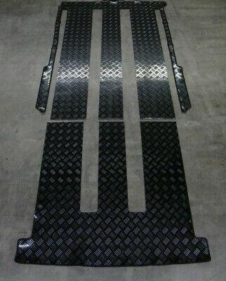 Gummi $$$ Gummimatte für Mercedes W447 V-Klasse KOFFERRAUM Fußmatte NEU $$$