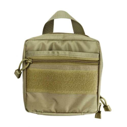 Tactical Molle Military Digital Camera Organize Pouch Case Hip Strap Bag Holder