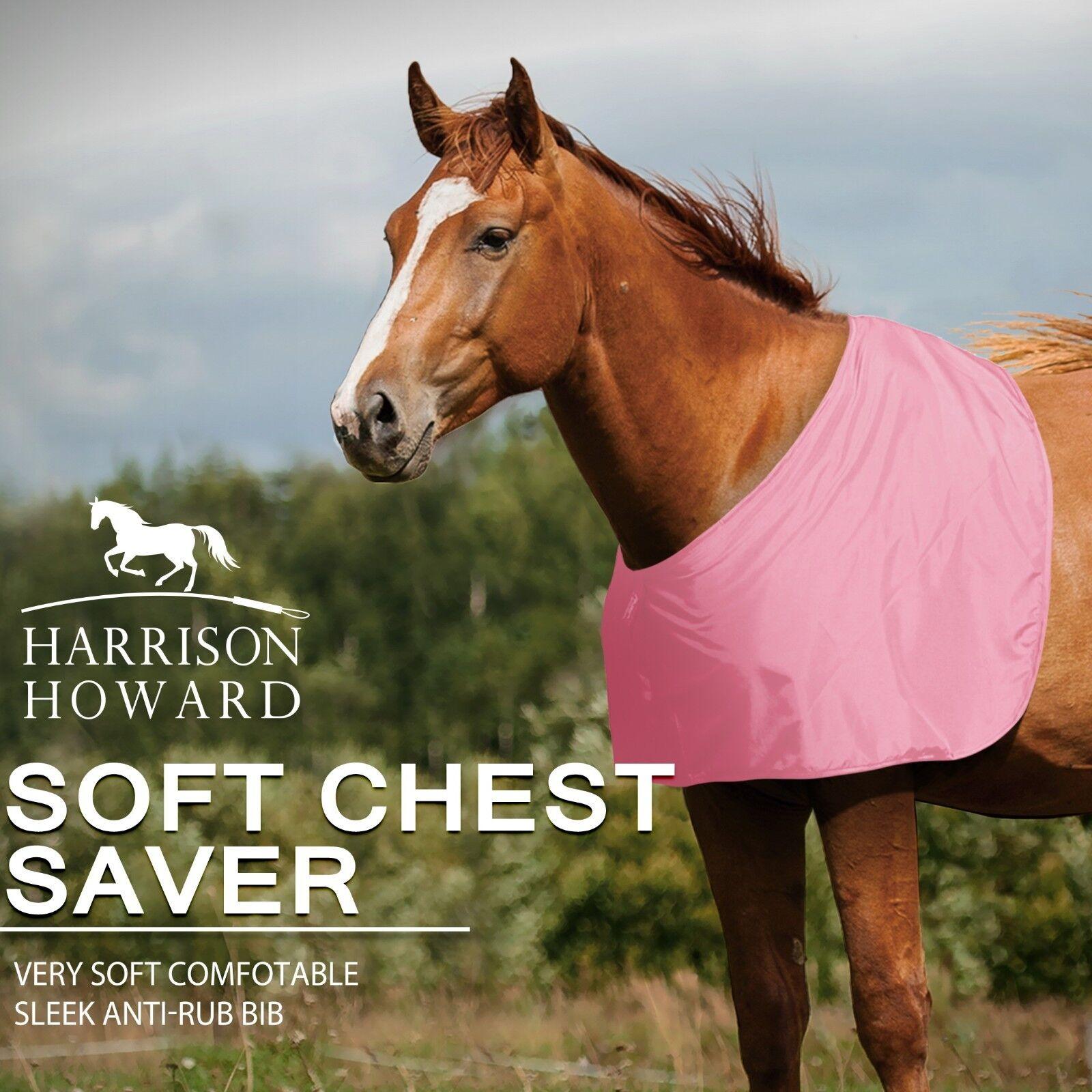 shoulder wither vest Bib rub Anti horse Howard guard