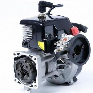 Details about 29CC GASOLINE RC ENGINE FOR HPI LOSI BAJA RCMK RCMAX DDM  ZENOAH CHUNG YANG KM