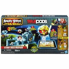 Transformers Angry Birds Star Wars Telepods Destroyer Set Toy Gift Xmas Play Chi