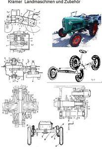 Kramer-Traktoren-und-Fahrzeuge-Technik-auf-440-Seiten