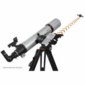 Celestron StarSense Explorer DX 102AZ Refractor Telescope #22460 (UK Stock) BNIB
