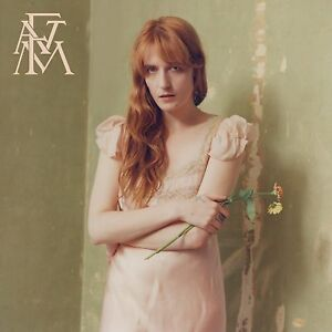 Florence-And-The-Machine-High-As-Hope-Mercury-Music-2018-CD