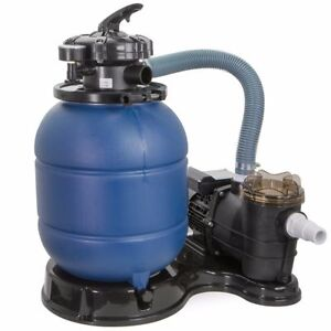 2400GPH-13-034-Sand-Filter-35-HP-Above-Ground-Swimming-Pool-Pump-intex-compatible