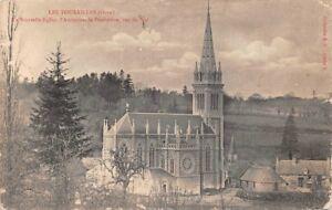 LAS-RETTERIES-el-nuevo-iglesia-el-viejo-la-presbiterio-vista-sur