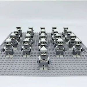 21x-Clone-Wars-Clone-Troopers-Mini-Figures-LEGO-STAR-WARS-Compatible