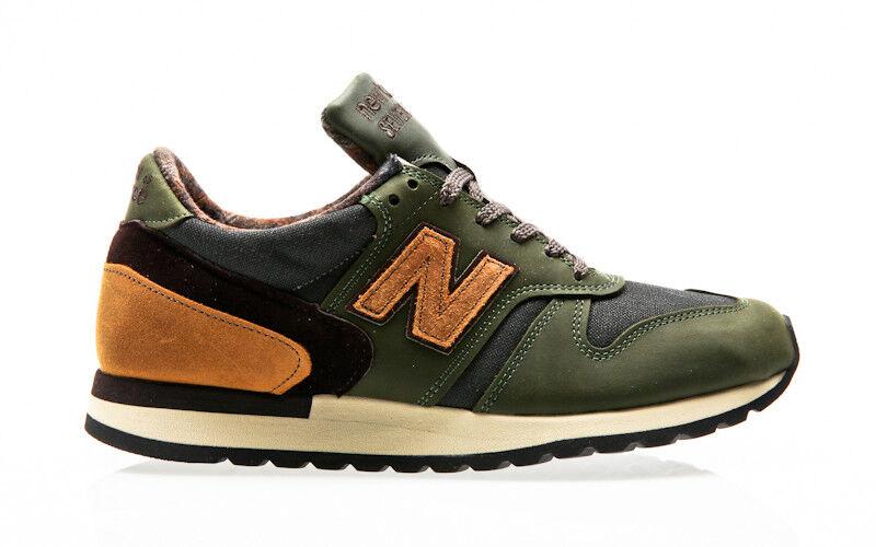 NEW Balance AEF m770 770 NP SBN BBB RBB AEF Balance AET MGC GN GT Uomo  Shoe adf059