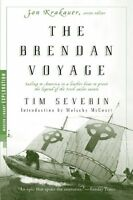 The Brendan Voyage (modern Library Exploration) By Tim Severin, (paperback), Mod
