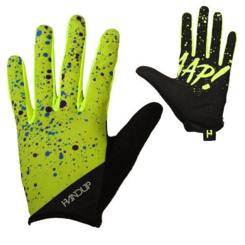 MTB CX Cyclocross Road Splatter Handup Braaap Gloves