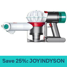 Dyson V7 Mattress Handheld Vacuum | Teal/Teal | New