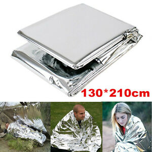 New-Folding-Outdoor-Emergency-Tent-Blanket-Sleeping-Bag-Survival-Camping-Shelter