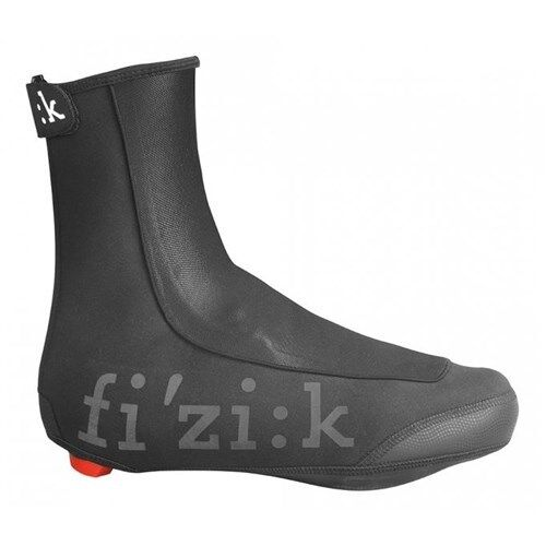 Windproof Cycling Overshoes Fizik Winter Waterproof