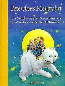 Peterchens Mondfahrt von Bassewitz, Gerdt von, Oberdieck...   Buch   Zustand gut