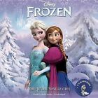 Frozen: The Junior Novelization by Disney Press (CD-Audio, 2015)